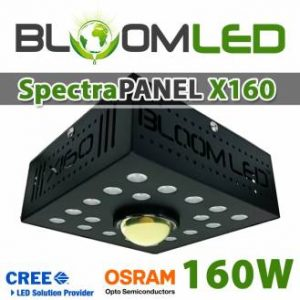SPECTRAPANEL X160
