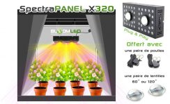 BloomLED SpectraPanel X320
