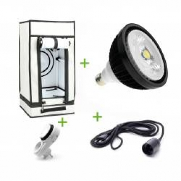 PACK COMPLET 30x30 SECTRABULB X20
